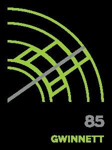 Gateway 85 logo