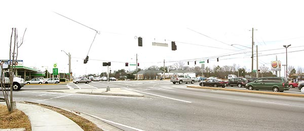 Existing Buford Highway 1