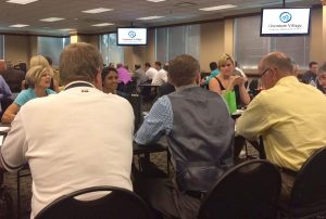 Second Jimmy Carter Boulevard LCI Workshop Open to Gwinnett Village Stakeholders
