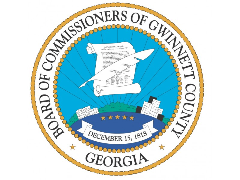 Board of Commissioners of Gwinnett County