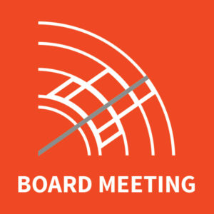 Gateway85 CID Board Meeting Agenda for September 13, 2018