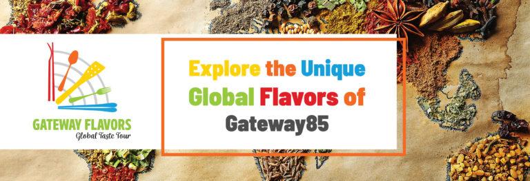 Global Taste Tour Web Banner