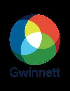 Gwinnett County Logo - Full Color