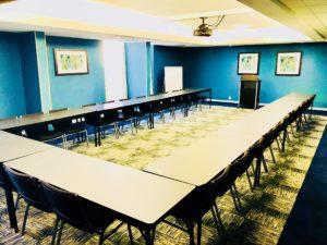June Board Meeting Agenda