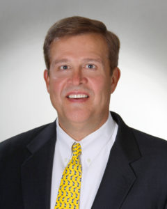 Emory Morsberger, Executive Director