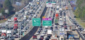 Gwinnett Traffic