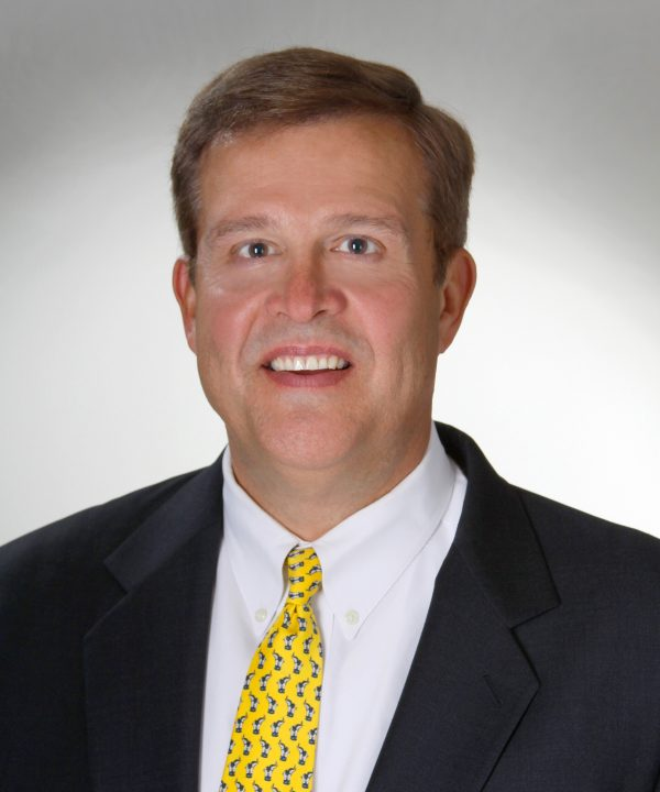 Emory Morsberger, Executive Director